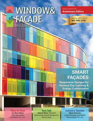 Windows & Facade Magazine