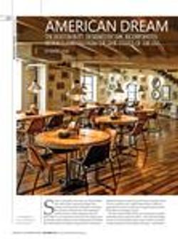 Architect and Interiors India - The Boston Butt