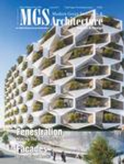 MGS Architecture - InnovativeFacades