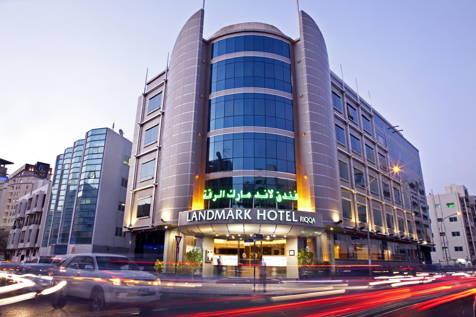 Landmark Riqqa