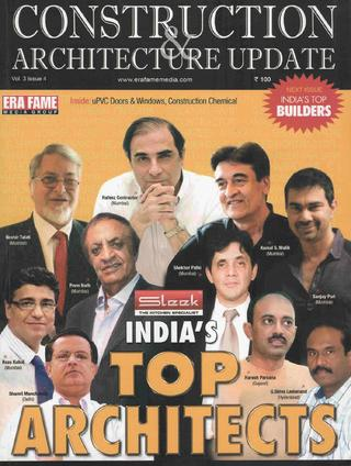 Construction & Architecture Magzine