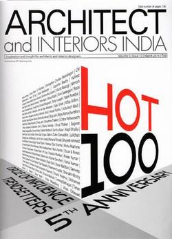 Architect & Interiors India
