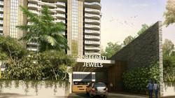 Shreepati Jewels by Ar. Reza Kabul