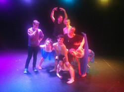 Impulse: A Dance Concert