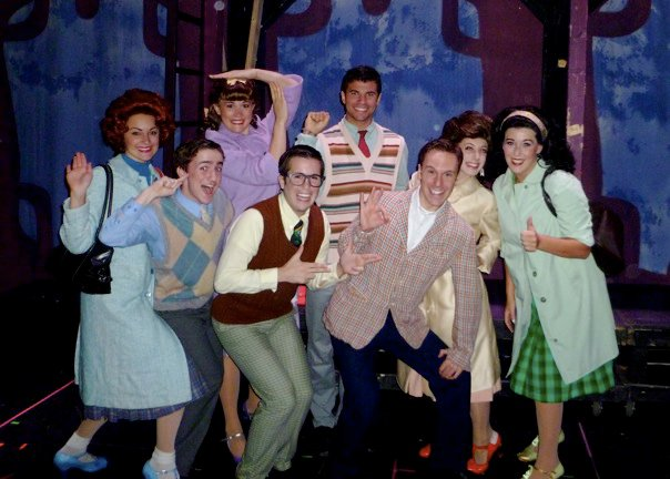 Hairspray at Reagle Theatre