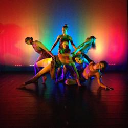 Original Choreography