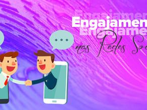 O que é engajamento nas redes sociais?