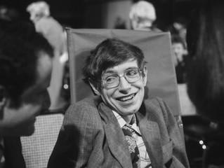 Remembering Stephen Hawking