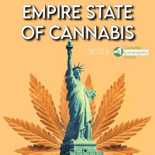 Empire State of Cannabis Cover