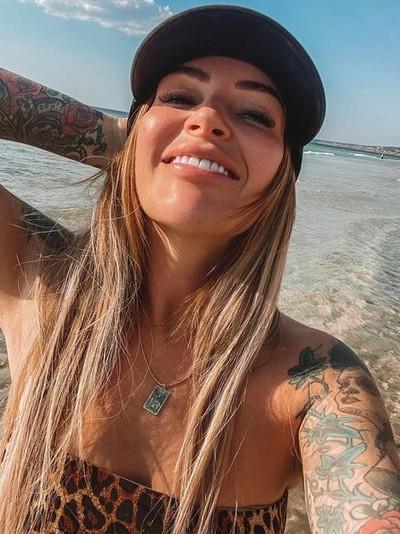 Natasha Herz