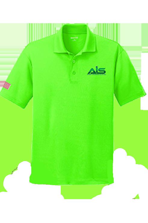 AIS Sales Men Short Sleeves Shirts