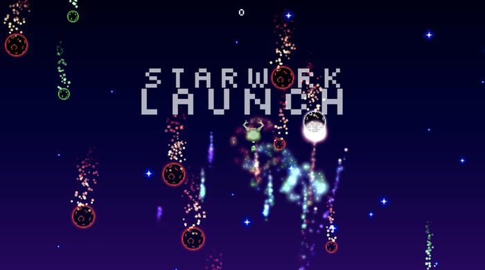 Starwork Launch
