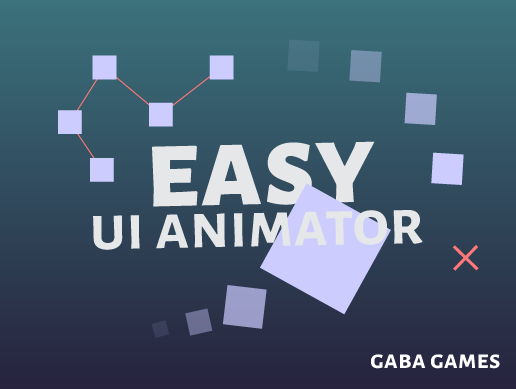 Easy UI Animator