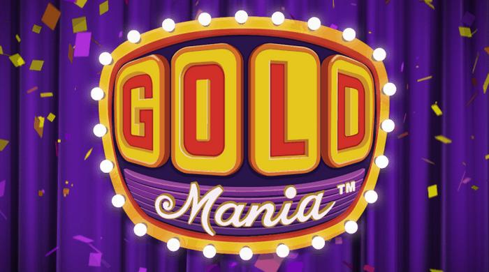 Gold Mania!