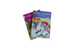 cover schoolbook proyect