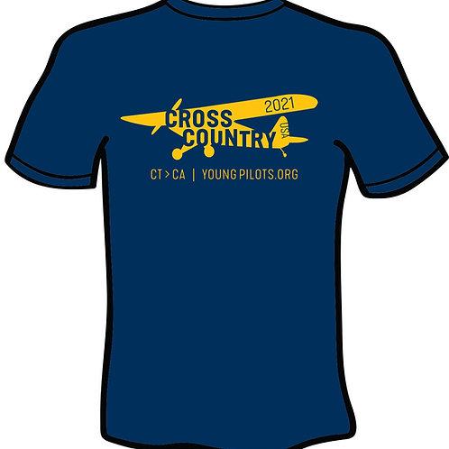 Coast-to-Coast Cub T-Shirt