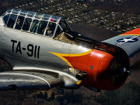 Young Pilots USA Achieves Non-Profit Status