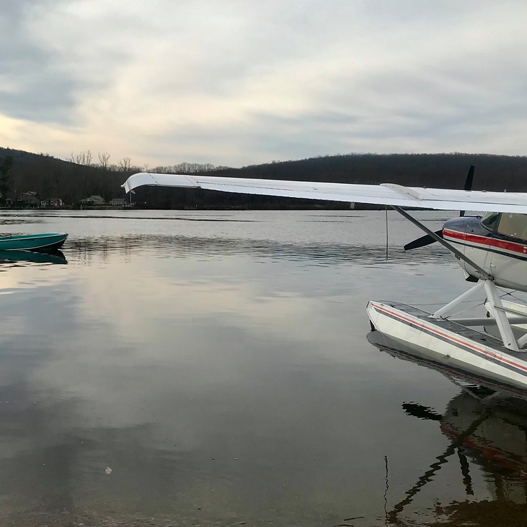 Goodspeed Fly-In