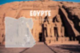 Baptiste Henriot Egypte