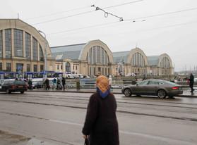 Riga, Lettonie - Un passé parfois douloureux