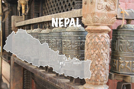 Baptiste Henriot Nepal
