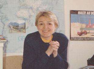 SEF Mariane Morance