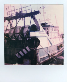 08 - 20/06/03 - Piriac sur Mer, port