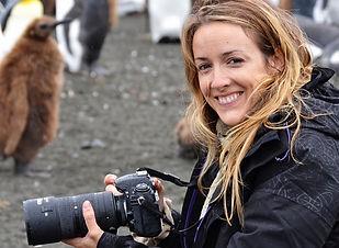 SEF Stephanie Legeron