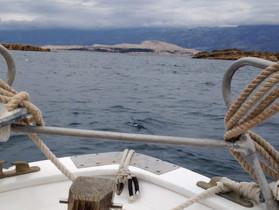 Goli Otok, Croatie - La prison de marbre
