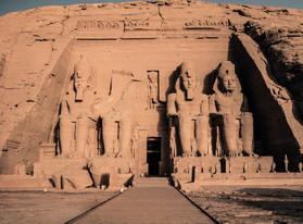 Sur le Nil, Egypte - 5400 ans d'histoires pharaoniques