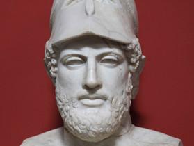 Rome, Italie - Portraits de l'Antiquité