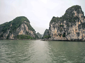 Hanoï, Viêt Nam - Ha Long Land