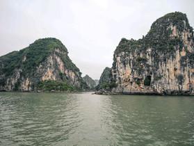 Hanoï, Viêt Nam - Ha Long Land