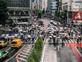 Tokyo, Japon - La ville en images