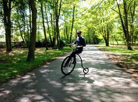 Le Grand-bi - Mythique vélo d'antan