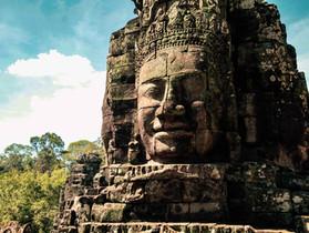 Siem Reap, Cambodge - Angkor et ses merveilles