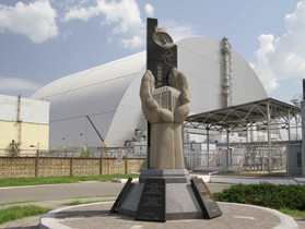 Zone d'exclusion, Ukraine - From Tchernobyl with love