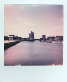 14 - 20/06/04 - La Rochelle, port