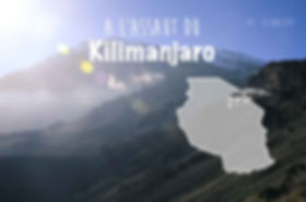 Baptiste Henriot Kilimanjaro
