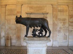 Rome, Italie - Marathon romain à travers l'Histoire