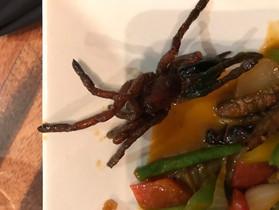 Siem Reap, Cambodge - Voyage culinaire très exotique