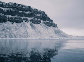Longyearbyen, Svalbard - Le Spitzberg en 100 photos 1/2