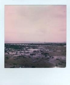 11 - 20/06/04 - Fort Enet, vue sur le Fort Boyard
