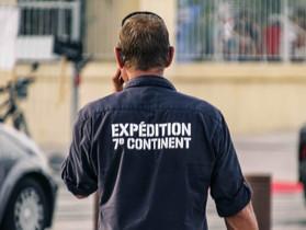 L'expédition 7e continent - Protéger l'océan ça s'apprend