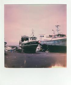 42 - 20/06/27 - L'Herbaudière, port