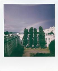 54 - 20/07/05 - Meudon, rainbow