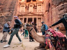 Road Trip en Jordanie - L'aventure en photos