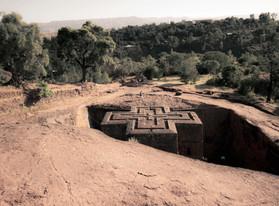 Addis-Abeba / Axoum / Lalibela, Ethiopie - Le Nord du pays en 100 photos 1/2