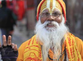 Guide de survie en voyage - Cas pratique à Kathmandu