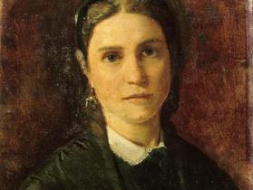 Un soi-disant portrait de Léonie d'Aunet